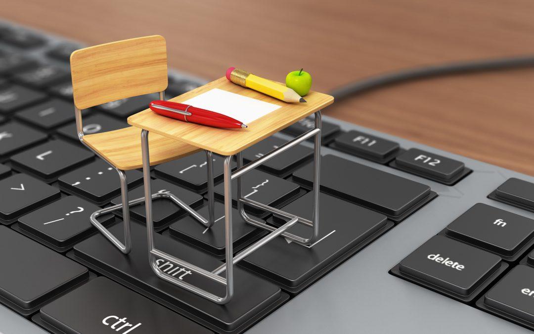 Designing Blended Learning