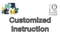 Customized Instruction