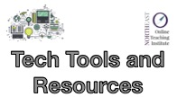 Tech Tools and Resources
